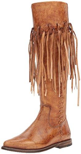 Driftwood Tan STU Women's Hoplia Boot Bed nZ6p8qw