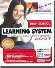 - High School Learning System 2007 (Win/Mac)