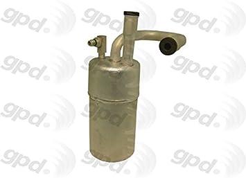 New Drier Or Accumulator   Global Parts Distributors   1411245