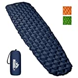 Best Camping Pads - Outdoorsman Lab Ultralight Sleeping Pad Ultra-Compact for Backpacking Review