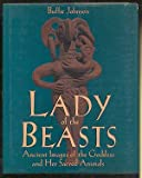 Lady of the Beasts, Buffie Johnson, 0062504231