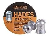 JSB Match Diabolo Hades .177