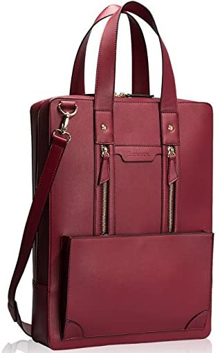 Estarer Business Briefcase Handbag Shoulder