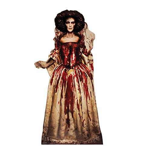Advanced Graphics Bloody Mary Life Size Cardboard Cutout Standup -