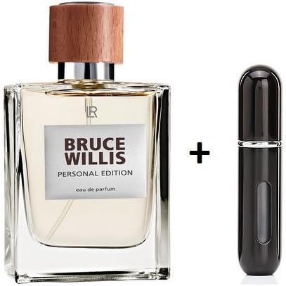 Bruce Willis Personal Edition Eau de