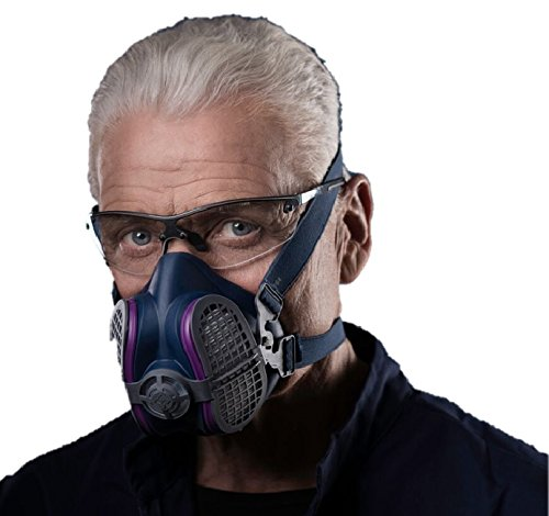 p100 dust mask buyer's guide for 2019