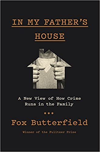 Amazon fr - In My Father's House: A New View of How Crime