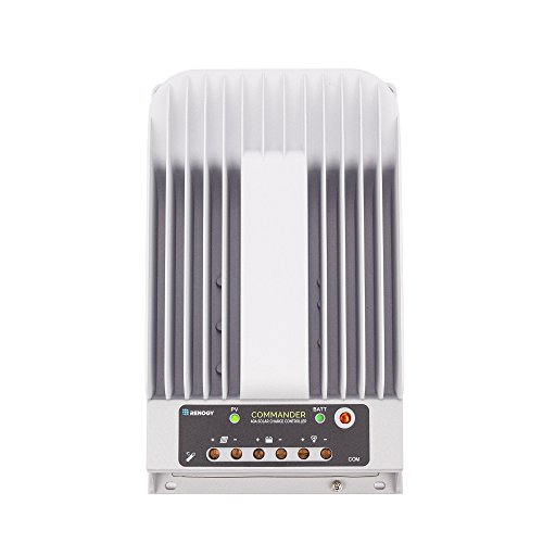 Renogy Commander Solar Charge Controller product image