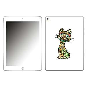 "Motivos Disagu Design Skin para Apple iPad Pro 9.7: ""Lustige Katze"""