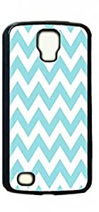 Heartcase Hard Case for Samsung Galaxy S4 Active (I9295 S4 Water Resistant Version) ( Chevron Pattern ),Not for Galaxy S4