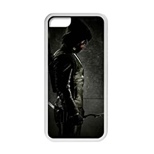 meilz aiaiQQQO Green Arrow Design Personalized Fashion High Quality Phone Case For ipod touch 5meilz aiai