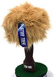 Creative Covers for Golf Star Trek Tribble Club Head Covers, One Size