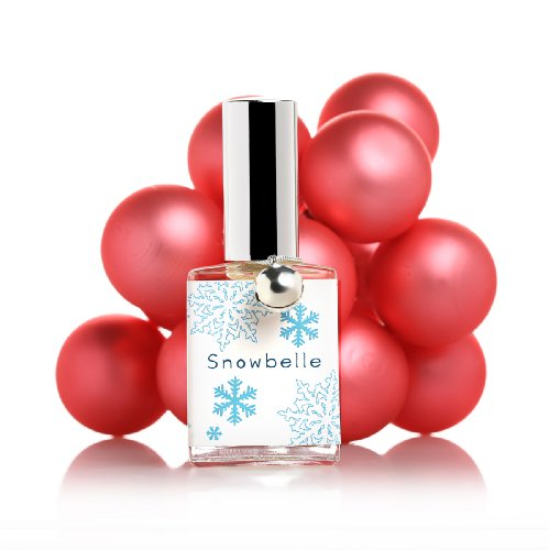 Snowbelle perfume spray. Vanilla perfume, Sweet perfume. Buttercream, cake, frosting, marzipan and frosting.