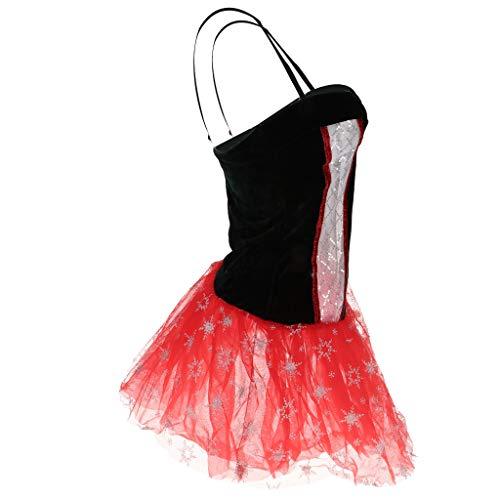 Sexy No et de de Femme Pre An Dguisement de Fte de Nouvelle Costume Costume Costume Ensemble Blanc Santa Homyl l pour Rouge p78RqvIx