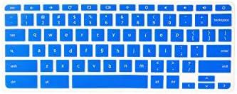 Chromebook Spin 13 CP713 Blue Acer Premium R11 Chromebook,Acer Chromebook 14 CB3-431 CP5-471 Chromebook R11 CB3-131 CB5-132T Keyboard Cover for Acer Chromebook R13 CB5-312