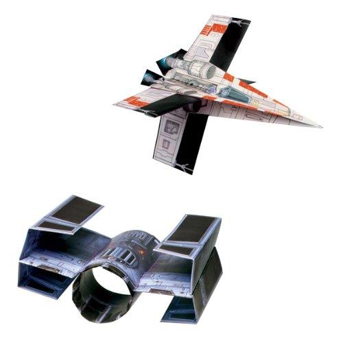 Klutz Star Wars Folded Flyers Activity Kit