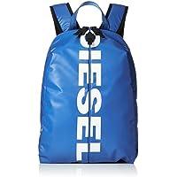 Diesel Men's Boldmessage F-Bold Back Backpack