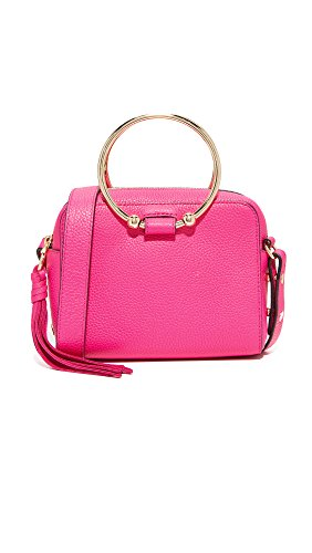 Bag Hot Astor Camera Pink MILLY qpwEY1Tpxv