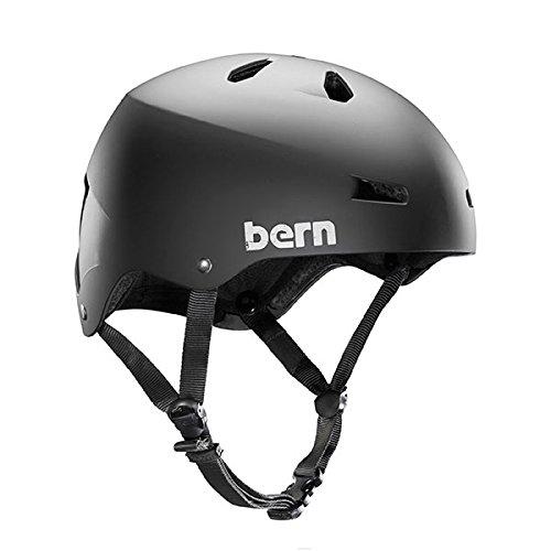 Bern 2016 Men's Macon EPS Summer Bike/Skate Helmet