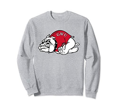 Gardner Webb University Bulldogs NCAA Sweatshirt PPGRU01