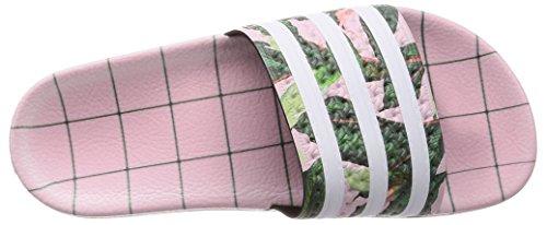 000 W rosmar Adilette Multicolore Donna Adidas Da ftwbla supcol Piscina Spiaggia E Scarpe Rq1c7xa5w
