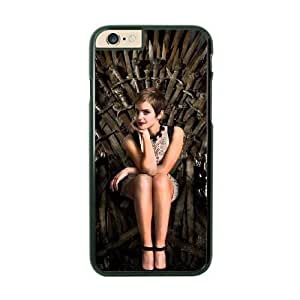 iPhone 6 Black Cell Phone Case Game of Thrones Logo Cell Phone Case For Women