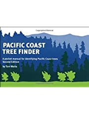 Pacific Coast Tree Finder: A Pocket Manual for Identifying Pacific Coast Trees (Finders)