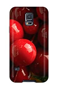 Durable Protector Case Cover With Christmas8 Hot Design For Galaxy S5