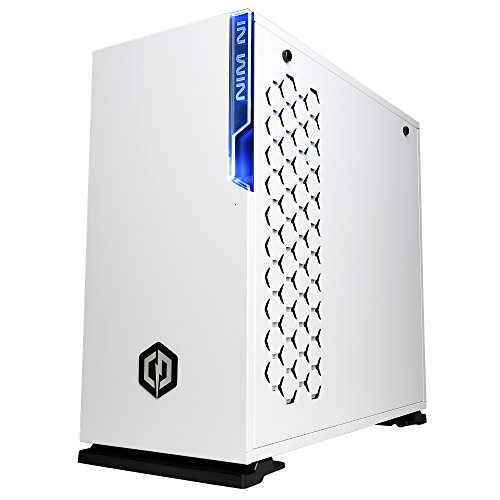 CYBERPOWERPC-BattleBox-Essential-GXi10900CPG-Gaming-PC-Intel-i5-8600K-36GHz-CPU-8GB-DDR4-NVIDIA-GTX-1060-3GB-120GB-SSD-2TB-HDD-WiFi-Win10-Home-White