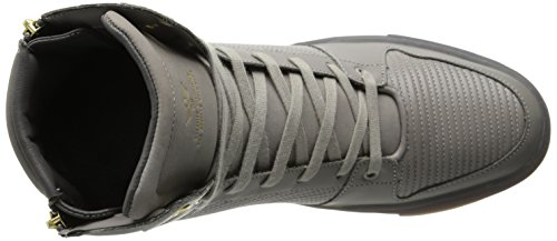 Fashion Grey Creative Sneaker Adonis Ripple Men Recreation AFtRO
