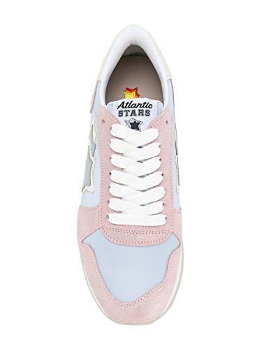 Gemma y Azul Para Stars Atlantic Rosa Mujer Zapatillas Px5AF4qw