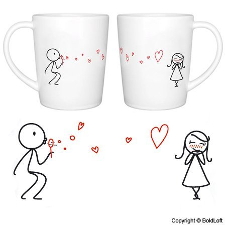 His And Her Wedding Anniversary Gifts : ... Gifts for Him or Her,Romantic Anniversary Gifts in the UAE. See prices