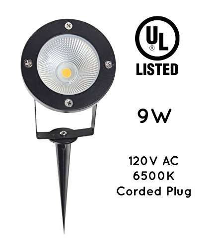 J LUMI Landscape Spotlight replaces certified product image
