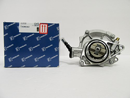 (Vacuum Pump with O-Ring for Brake Booster)