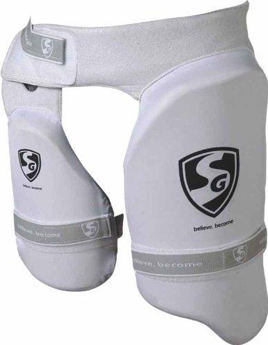 SG Ultimate Combo Thigh Guard (Men RH, -