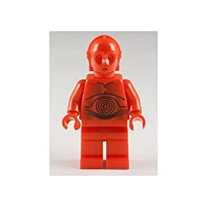LEGO® Star Wars R3PO figure - 7879