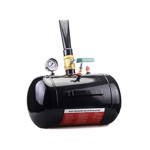 Mallofusa 5 Gallon Air