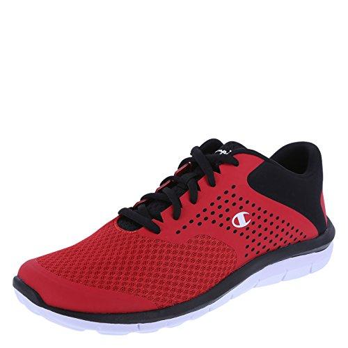 champion-mens-red-black-mens-gusto-cross-trainer-85-regular