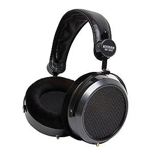 HiFiMan - HE-500 Headphones