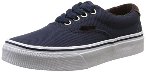 Vans K Era 59 Plaid - Zapatillas Unisex Niños Plaid/Dress Blues