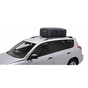 SportRack SR8106 Cargo Bag, 13-Cubic Feet, Black