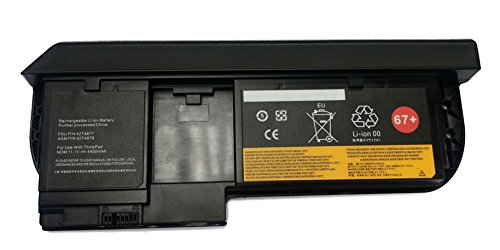 Lenovo 6 Cell Battery 67+ (0a36317) For X220T Tablet and X230T Tablet
