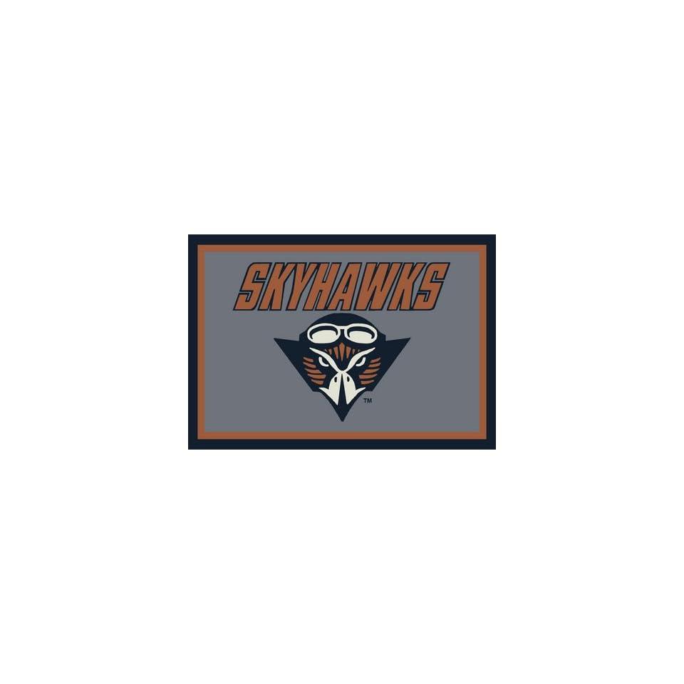 Tennessee Martin Skyhawks 33 x 45 Team Door Mat Sports