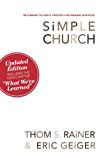 Simple Church (English Edition)