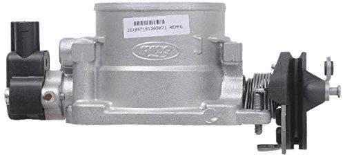 A1 Cardone Cardone 67-1013 Remanufactured Throttle Body