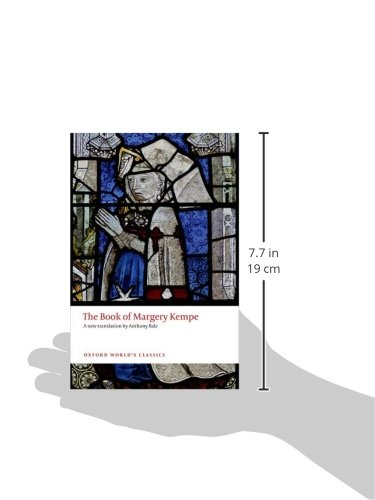book of margery kempe pdf