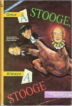 Once a Stooge, Always a Stooge