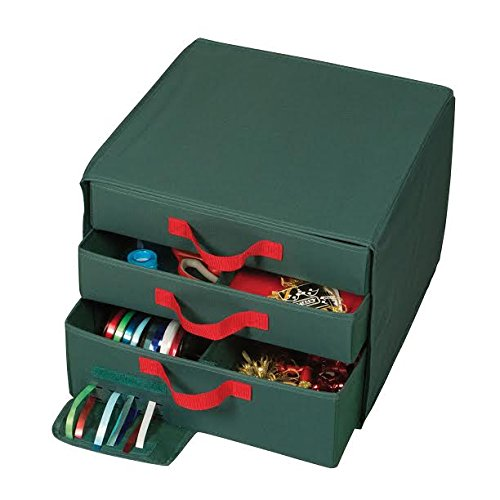 Holiday Green Drawer Accessory Organize product image