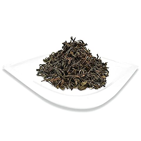 Organic Oolong Qilan Wuyuan Tea, Loose Leaf Tea Bag, Positively Tea LLC. (1 lb.)