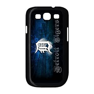 Customize Detroit Tigers MLB Back Case For Iphone 5c Cover JNS3-1294